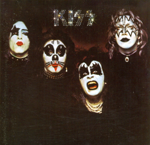KISS cover