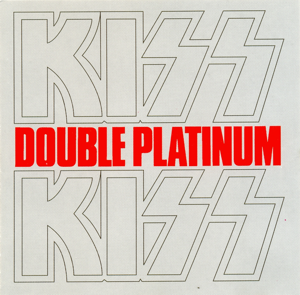 Double Platinum cover